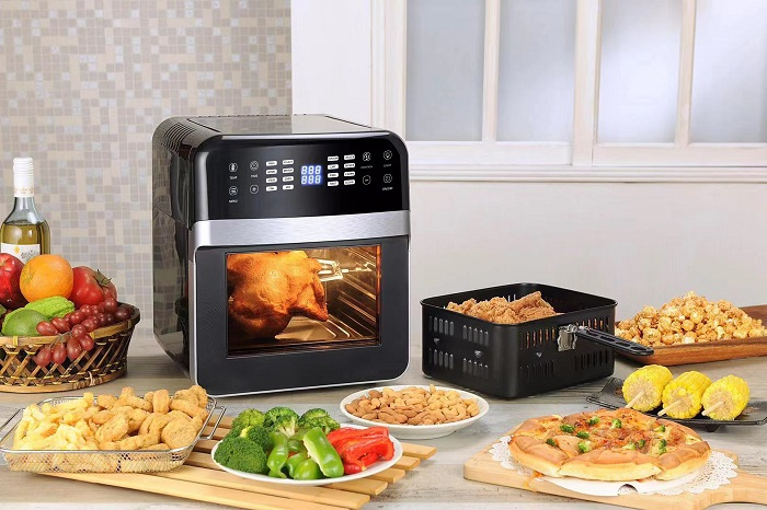 Best Air Fryers for Family of 4 Review 2021 (Top 5 Choices)