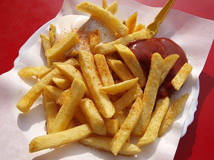 How Do I Cook Frozen French Fries in an Air Fryer?