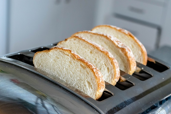 The 10 Best 4 Slice Toasters Review 2021
