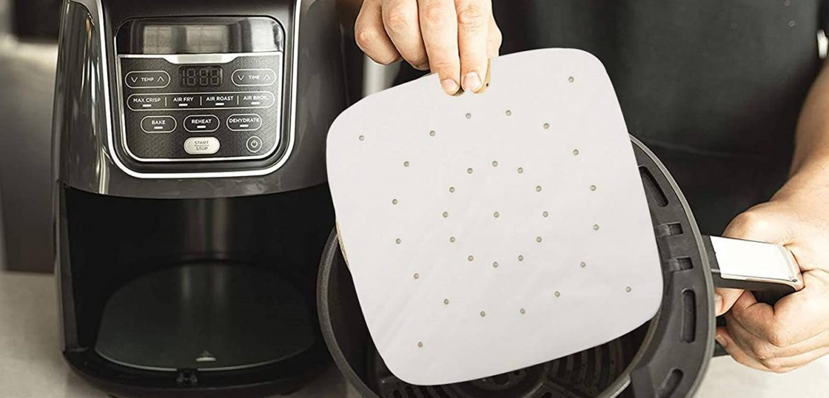 Can You Use Parchment Paper In An Air Fryer?