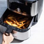 How to Prevent Food from Sticking to Your Air Fryer