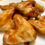 How long do you cook chicken wings in an air fryer