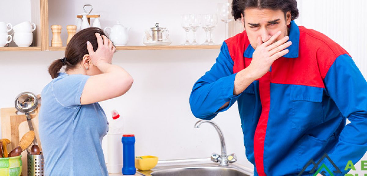 How To Get Rid Of Kitchen Sink Smell? (6 Easy DIY Methods)